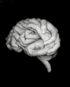 brain hands