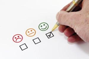 evaluacion de satisfaccion del paciente