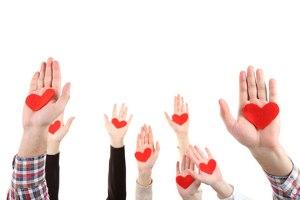 corazon entorno saludable