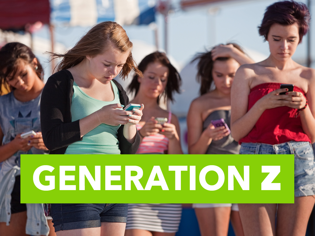 know-about-generation-z